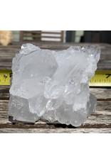 Natural Clear Faden Quartz