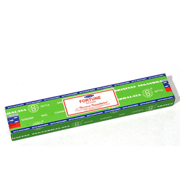 Satya Fortune 15 Gram Incense