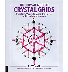 Ingram The Ultimate Guide to Crystal Grids