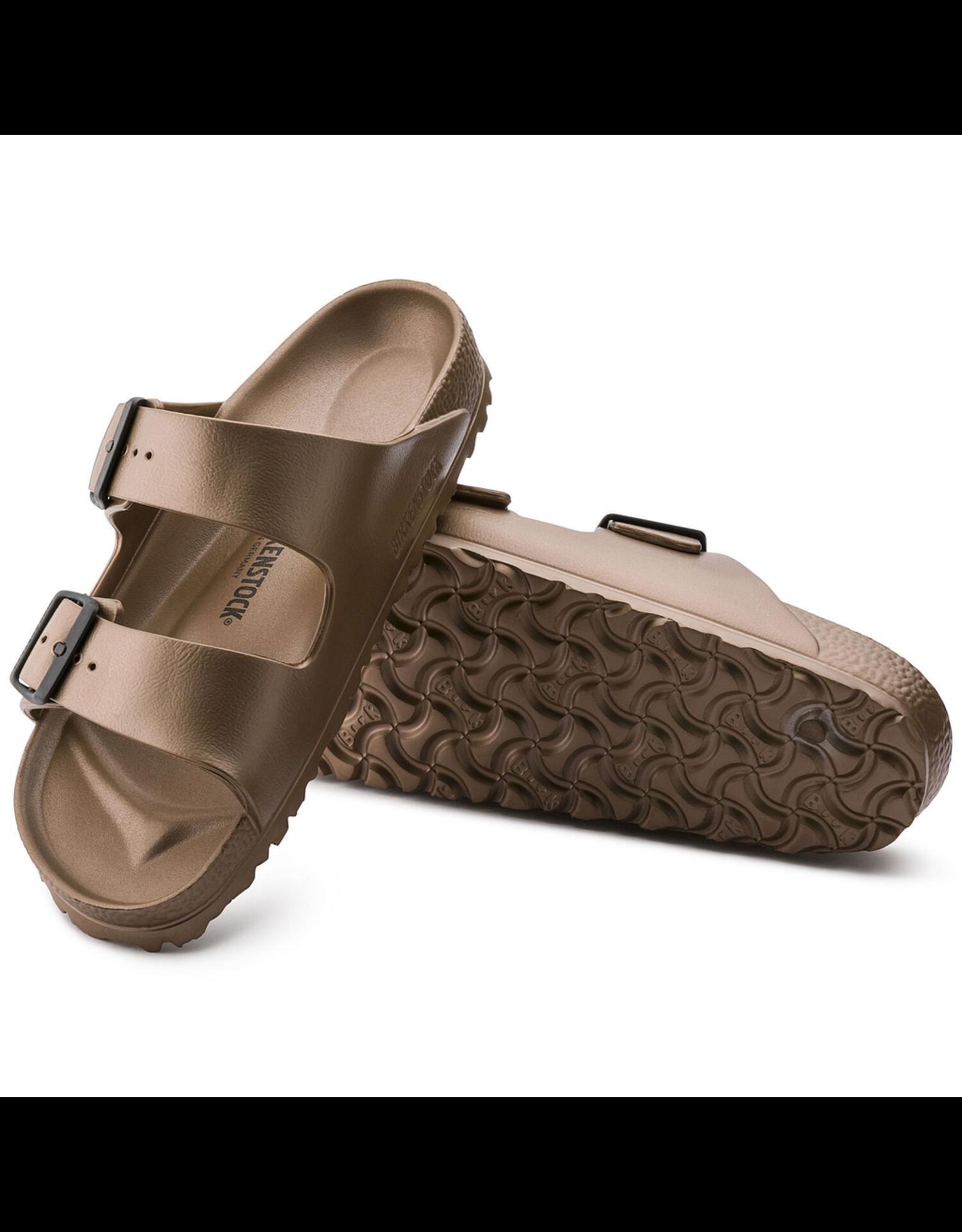 Birkenstock EVA Copper Arizona Sandal