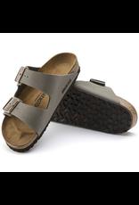 Birkenstock Arizona Stone Birkibuc Sandal