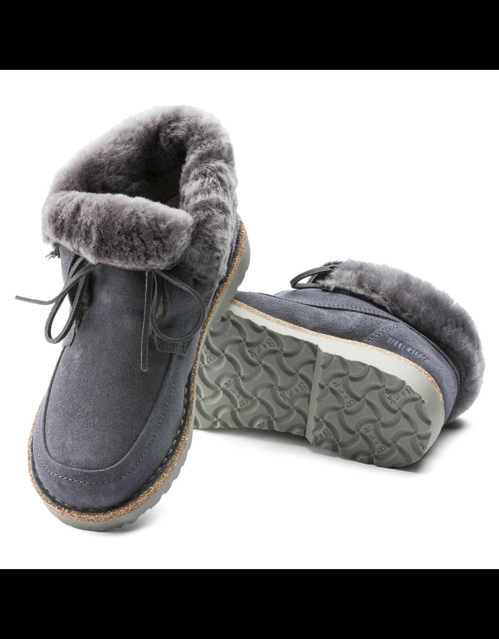 Birkenstock Bakki Suede Boot