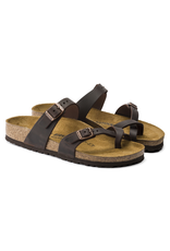 Birkenstock Habana Oiled Leather Mayari