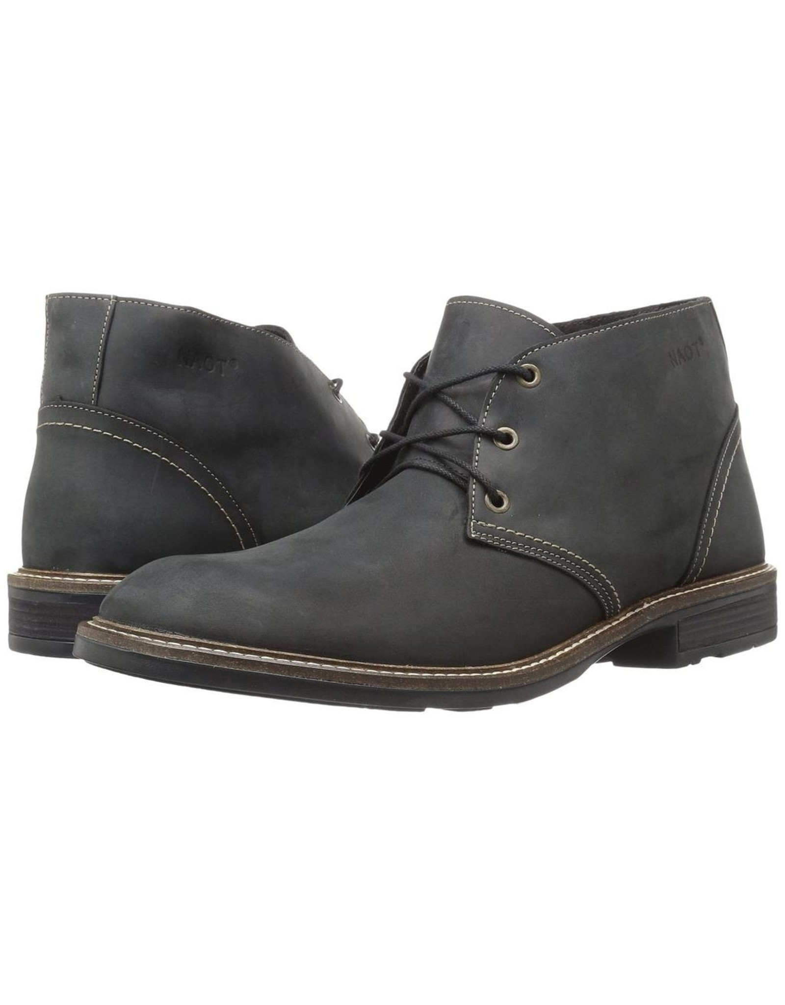 Pilot Men's Leather Boot
