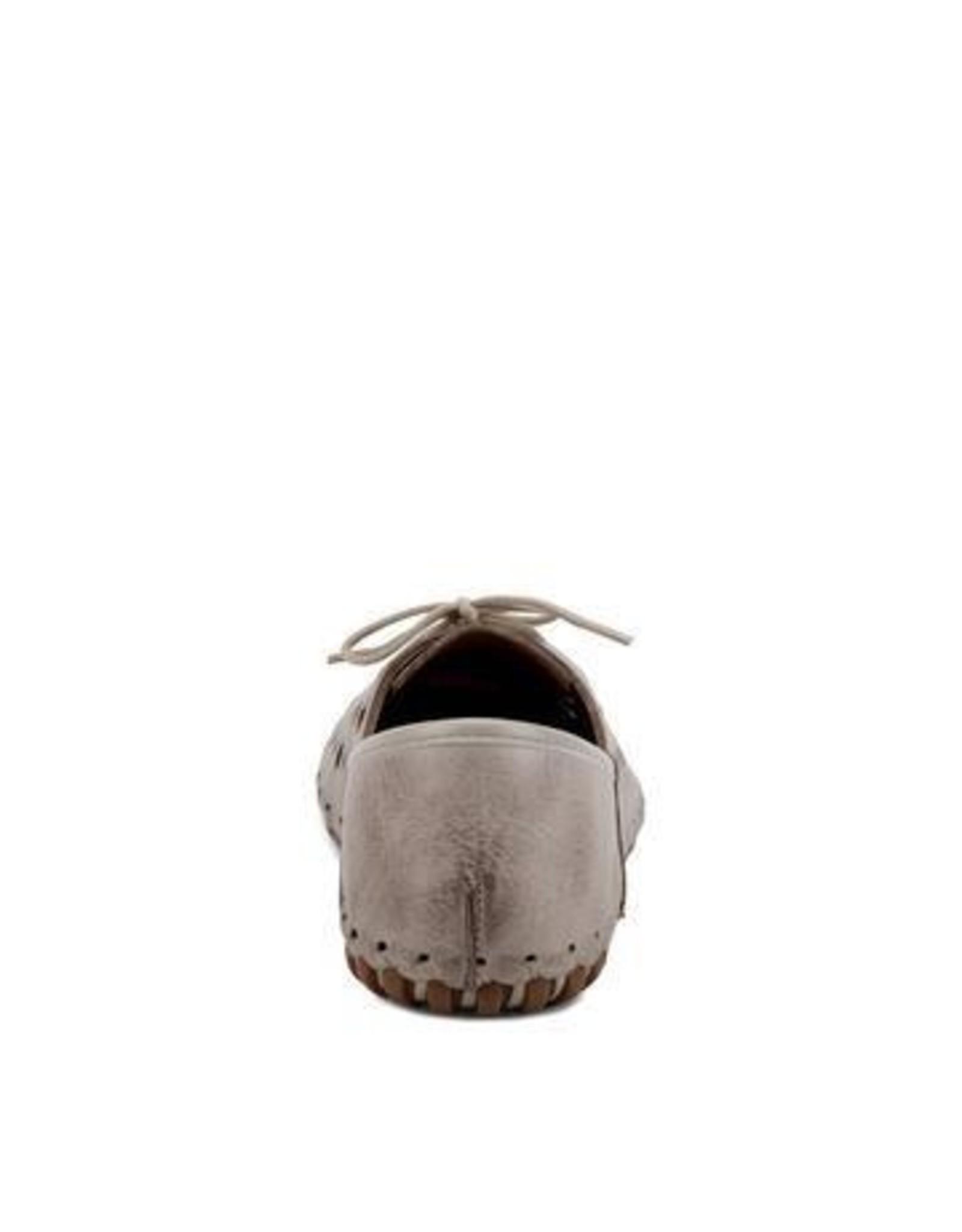 Macaria Leather Shoe
