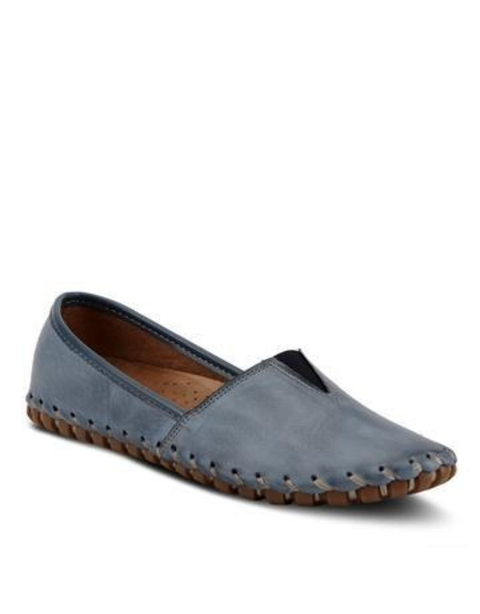 Kathaleta Leather Shoe