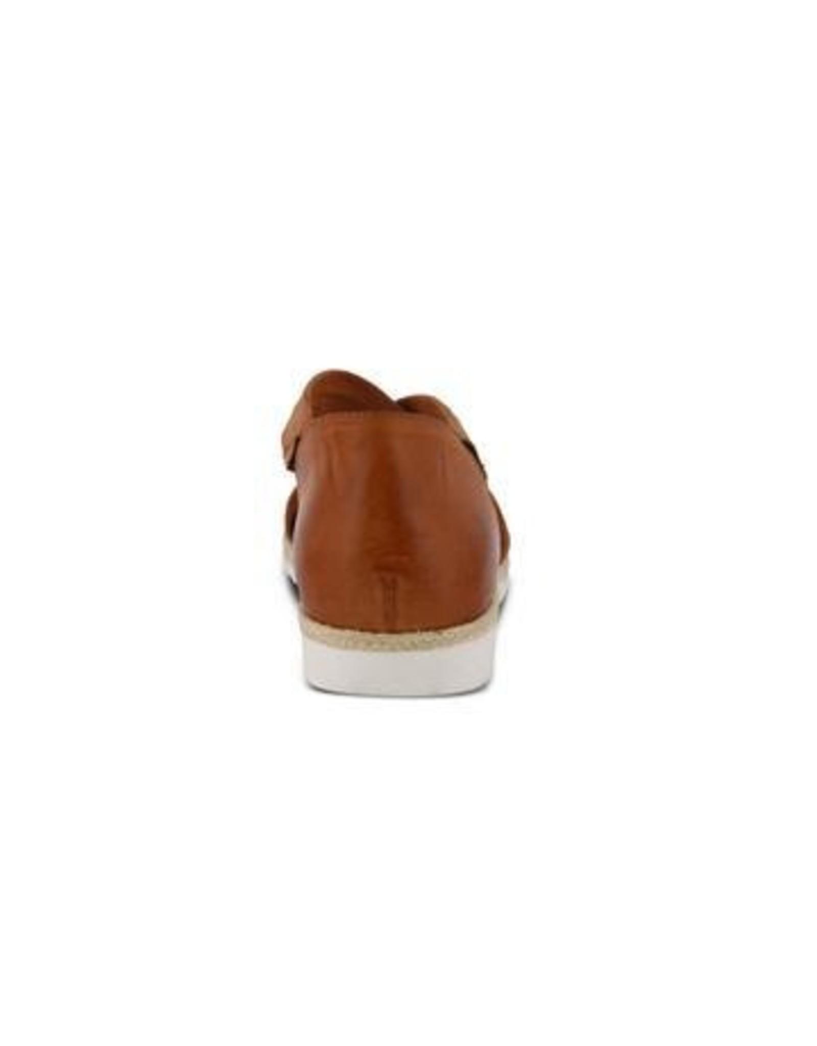 Maridora Leather Sandal