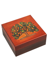 Enchanted Boxes Tree of Life Wood Box