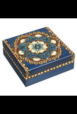 Enchanted Boxes Chakra Luna Wood Box