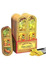 India Temple Incense 25 Gram