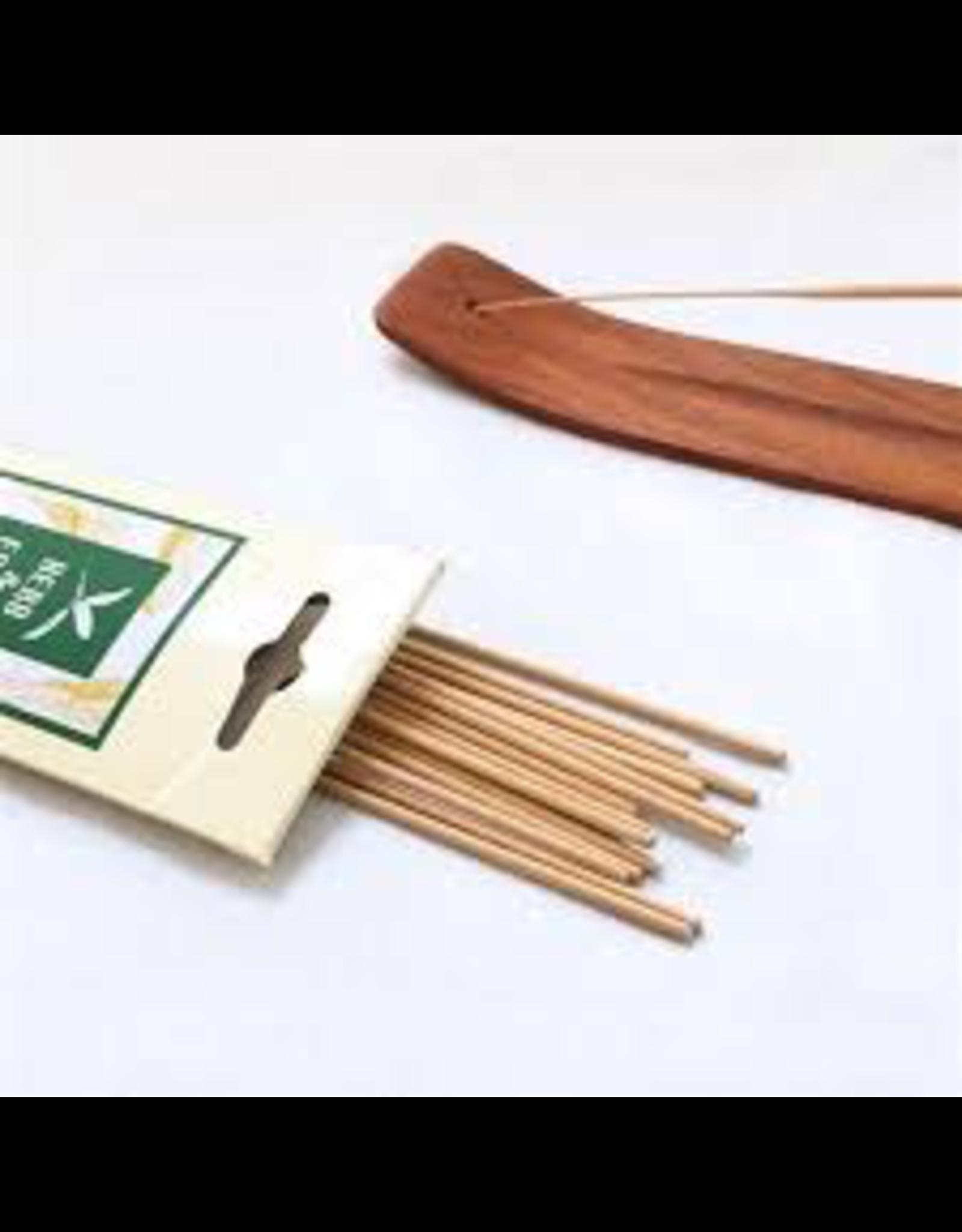 Herb & Earth Sandalwood Incense