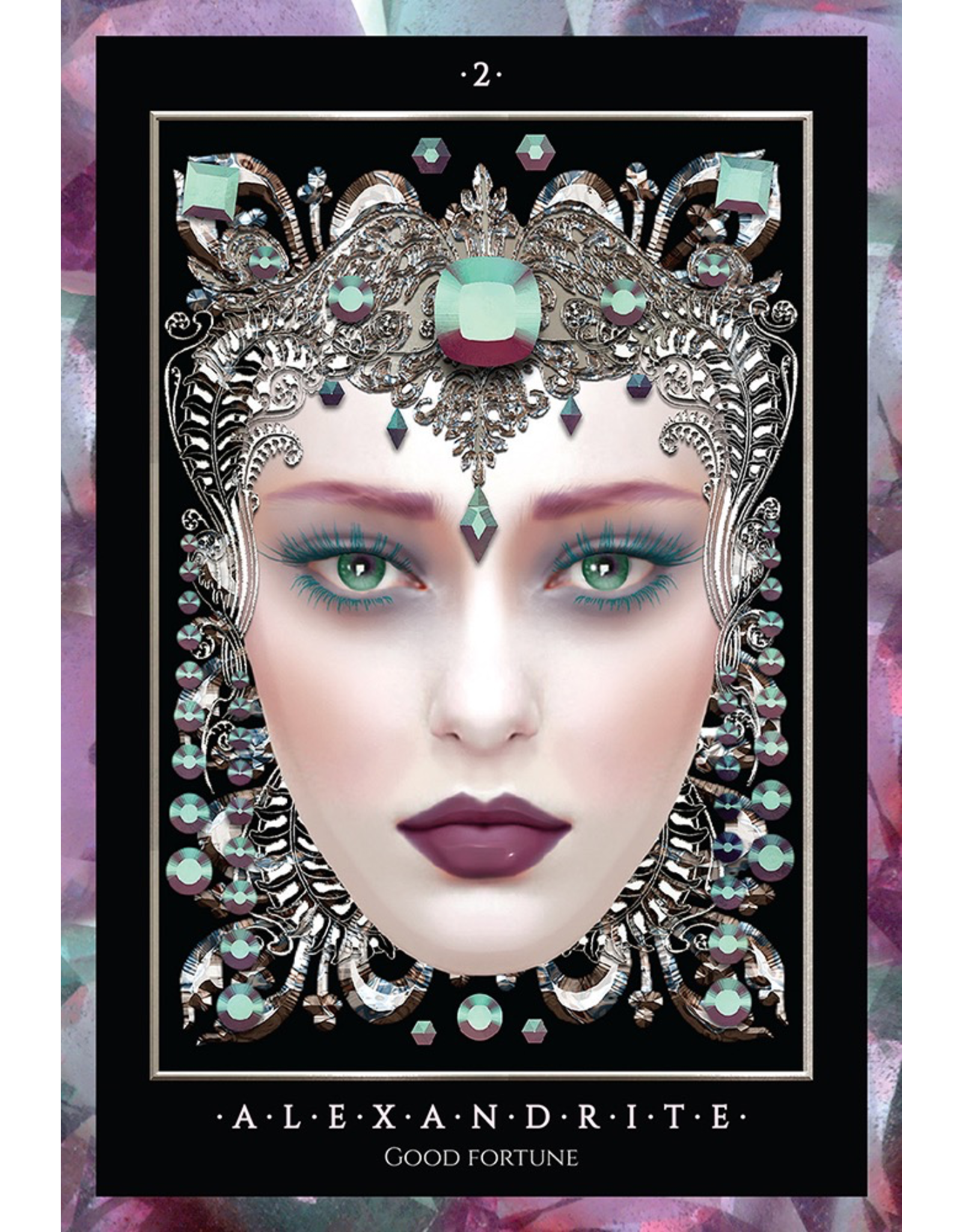 Precious Gems Oracle