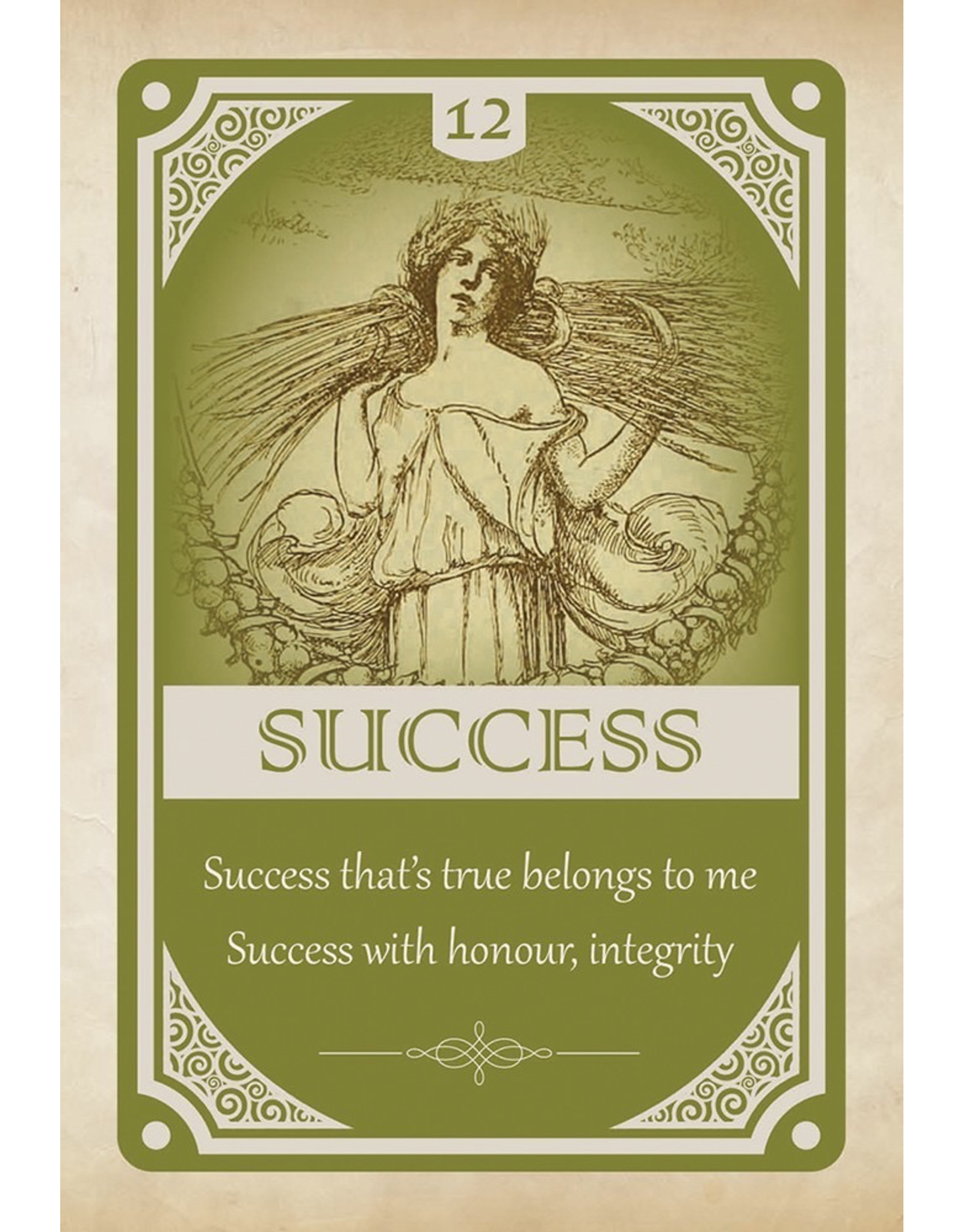 Magickal Spellcards