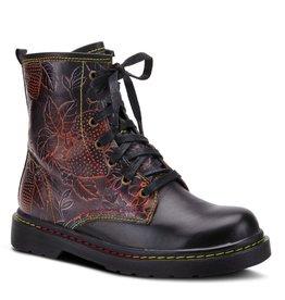Strawberis Leather Boot