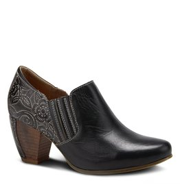 Leatha Leather Shoe