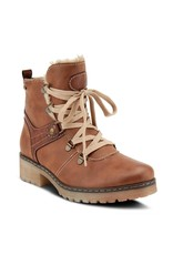 Micah Vegan Leather Shoe