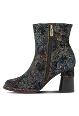 Sopretti Metallic Leather Boot