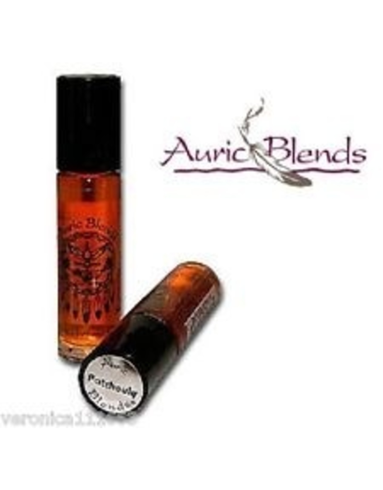 Auric Blends Patchouli Auric Blends Roll-on Oil