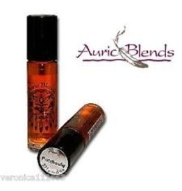 Auric Blends Patchouli Auric Blends Roll-on Oil