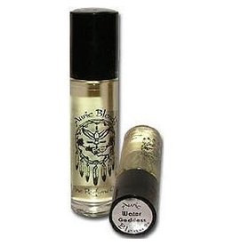 Auric Blends Water Goddess Auric Blends Roll-on Oil