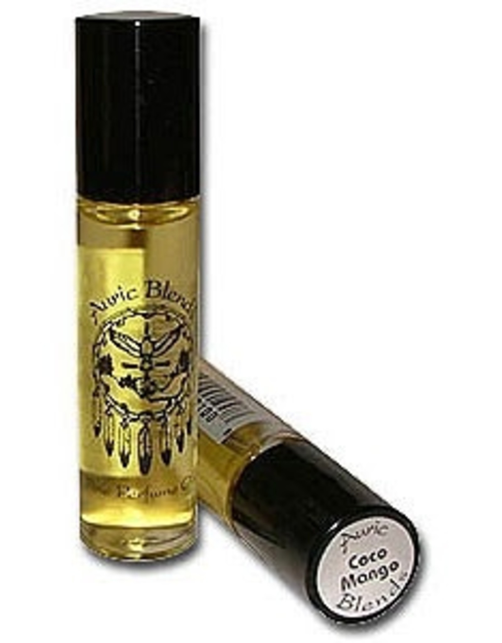 Auric Blends Coco Mango Auric Blends Roll-on Oil