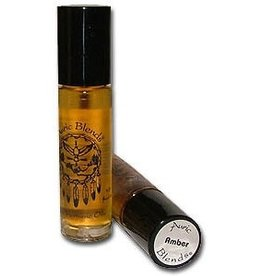 Auric Blends Amber Auric Blends Roll-on Oil