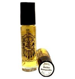 Auric Blends Golden Honeysuckle Auric Blends Roll-on Oil
