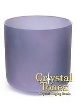 Ocean Indium Crystal Tone Singing Bowl-(B-35)