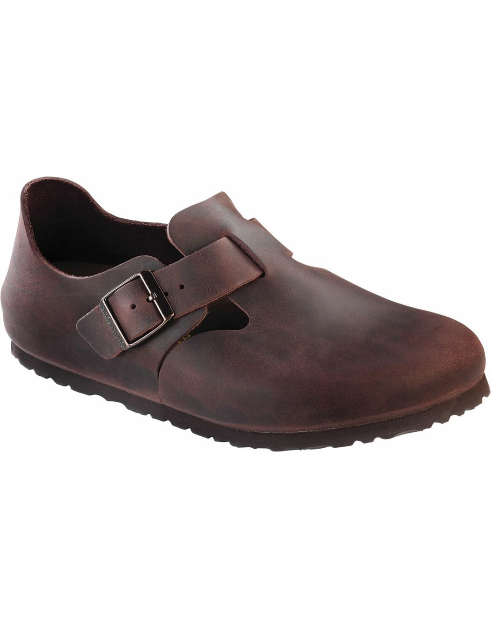 Birkenstock London Habana Oiled Leather