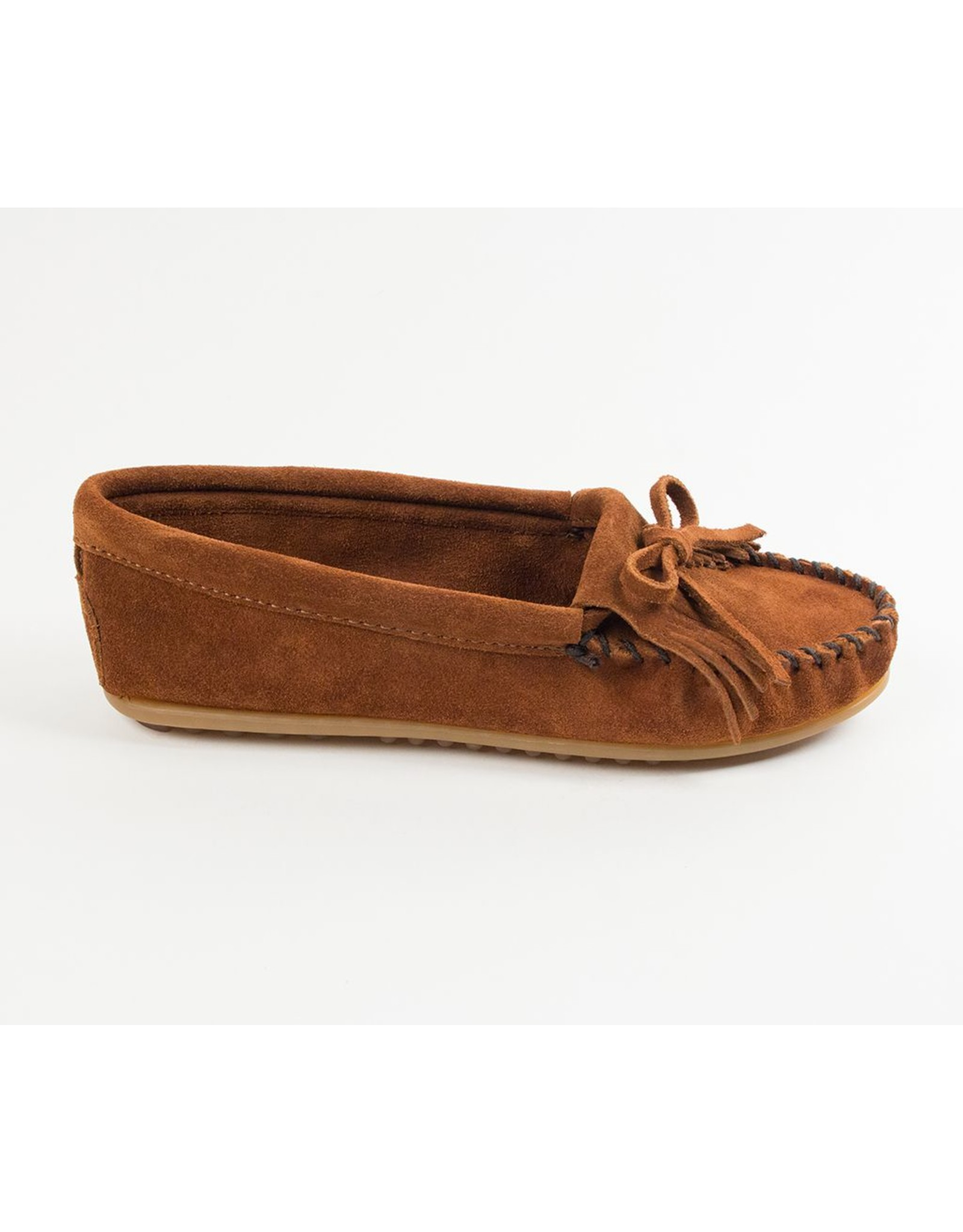 Minnetonka Kilty Hardsole (Women)