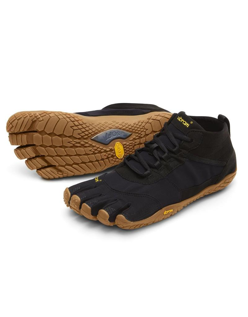 Vibram Men's V-Trek Gum Sole