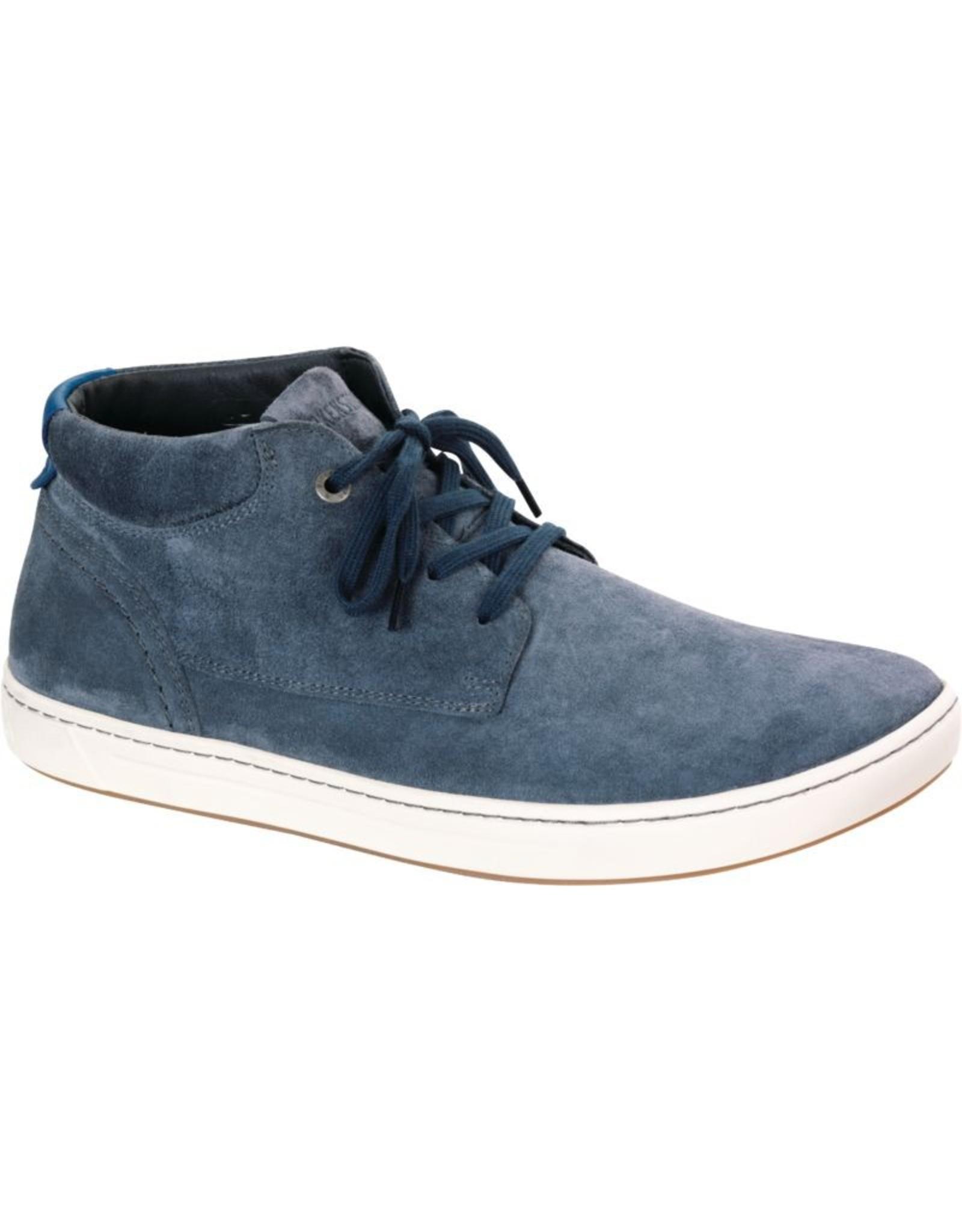 Birkenstock Bandon Suede Shoe