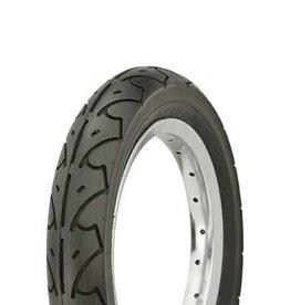 """DURO Tire Duro 12 1/2"""" x 2 1/4"""" Black/Black Side Wall HF-105"""
