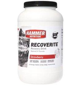 HAMMER GEL HAMMER RECOVERITE, STRAWBERRY