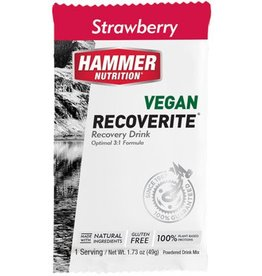 HAMMER GEL HAMMER VEGAN RECOVERITE,STRWBY