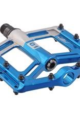 Octane One Octane One Belter platform pedals, BLUE