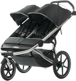 Thule Thule Urban Glide 2.0 Double Child Stroler Black