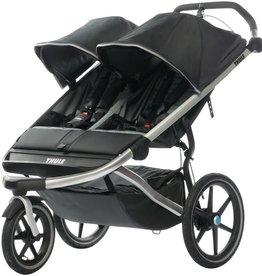 Thule Thule Urban Glide 2.0 Double Child Stroler Black