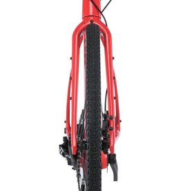 Salsa Salsa Warbird Carbon 700c Apex 1 Bike 59cm, Red