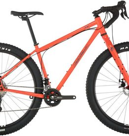 "Salsa Salsa Fargo Tiagra 29"" Bike LG Orange"