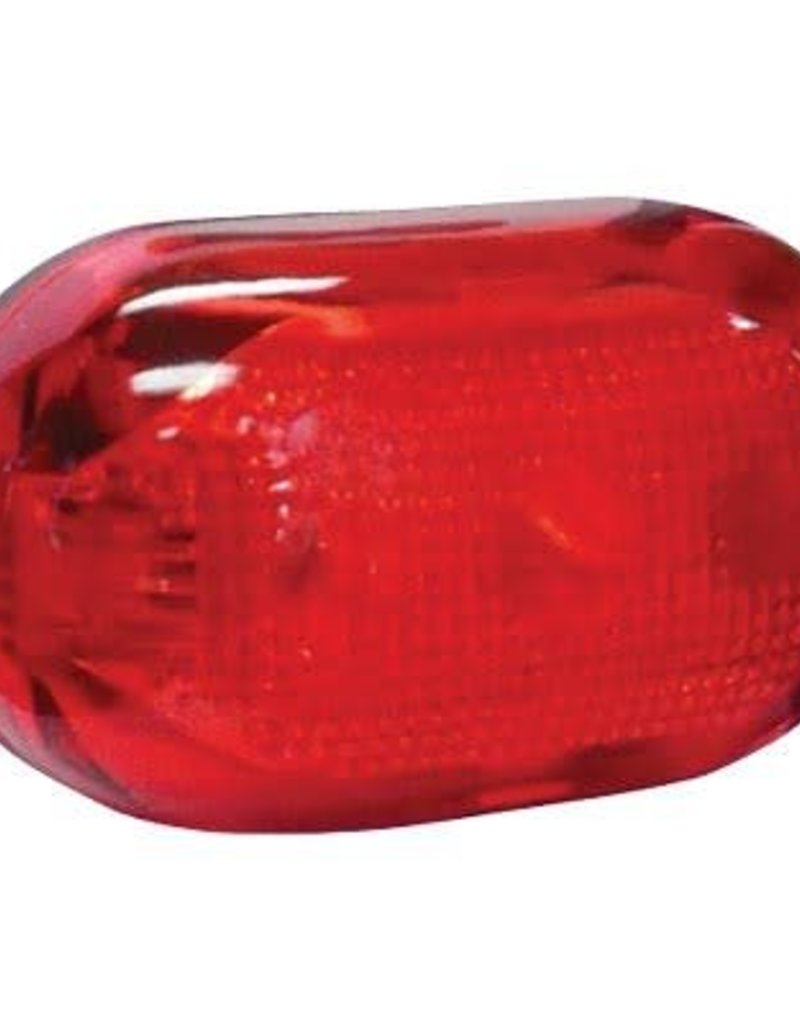 CLEAN MOTION CLN MTION TL,5-LED TAILLIGHT