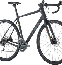 Salsa Salsa Warbird Carbon 700c Tiagra Bike 52.5cm, Raw Carbon