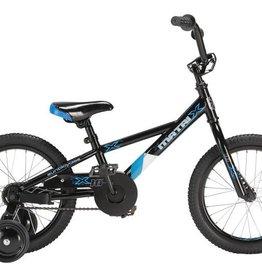 SUN BICYCLES 2020 SUN MATRIX BMX 16 CB-BLK