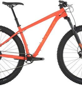 Salsa Salsa Timberjack SLX 29 Bike SM Orange