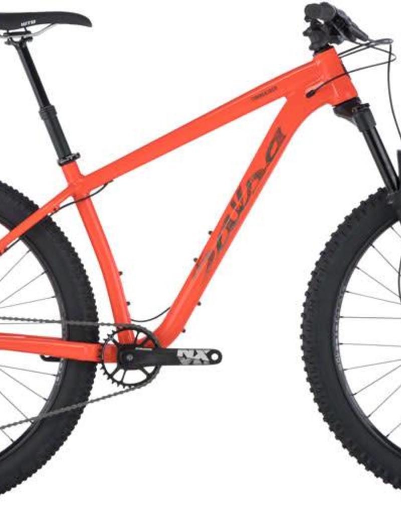 Salsa Salsa Timberjack NX Eagle 27.5+ Bike SM Red/Orange