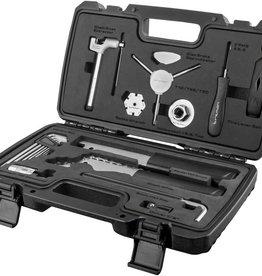 Birzman Birzman Essential Tool Kit: 13-piece Set with Carrying Case