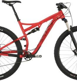 Salsa Salsa Deadwood Sus 29+ NX1  Bike MD Red