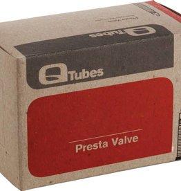 """Q-Tubes Q-Tubes 24"""" x 1"""" 32mm Presta Valve Tube 540 ETRTO"""