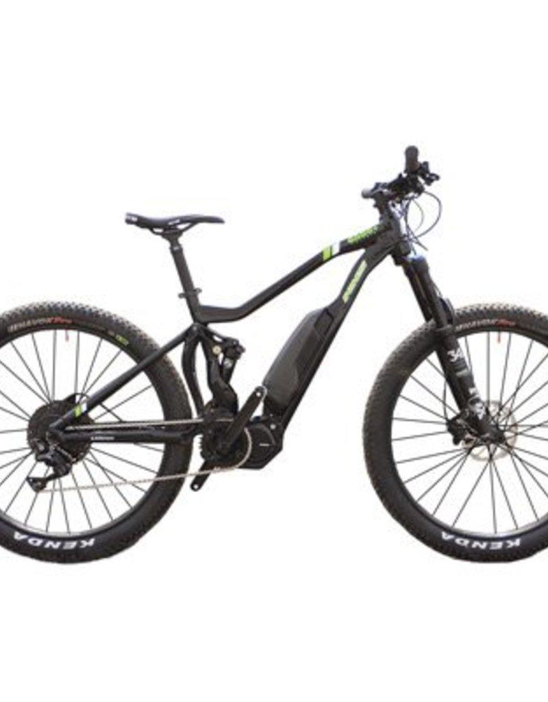 KHS Bicycles KHS SIXFIFTY 6555+E MEDIUM