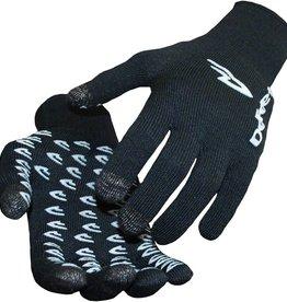 DeFeet DeFeet Duraglove ET Glove: Black MD
